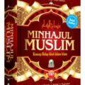 Nama Buku : Buku Minhajul Muslim - Syaikh Abu Bakar Jabir Al Jaza'iri - Pustaka Darul Haq