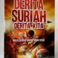 Buku Derita Suriah Derita Kita - AM Waskito - Pustaka Al Kautsar