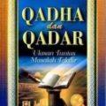 Buku Qadha Dan Qadar - Ibnu Qayyim - Pustaka Azzam