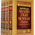 Buku Shahih Fikih Sunnah - Abu Malik Kamal bin As-Sayyid Salim - Pustaka Azzam