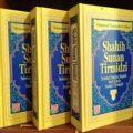 Buku Shahih Sunan Tirmidzi - Imam At-Tirmidzi - Pustaka Azzam