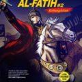 Komik Muhammad Al Fatih #2 - Handri Satria - Pustaka Al Kautsar