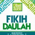 Buku Fikih Daulah - Syaikh DR.Yusuf Al-Qaradhawi - Pustaka Al Kautsar