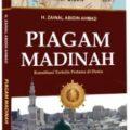 Buku Piagam Madinah - H.Zainal Abidin Ahmad - Penerbit Al Kautsar